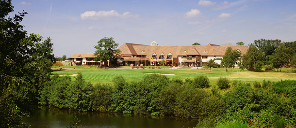 The Forest of Arden Golf and Spa resort