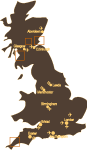 Back to map of teh British Isles