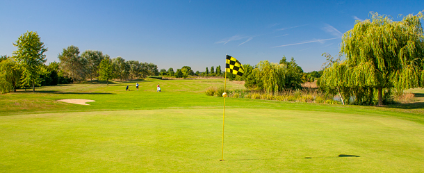 Mennecy-Chevannes Golf Club