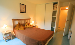 Self Catering apartments - Dinard Golf Club
