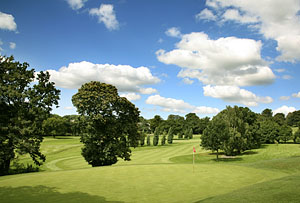 Breadsall Priory - Priory Course