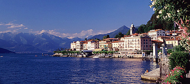 Lake Como - one of Europe's finest golf destinations