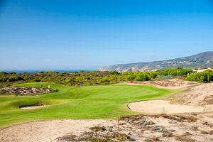 Oitavos Dunes - Golf Club
