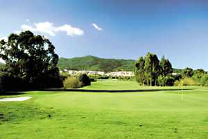 Quinta da Beloura Golf Club