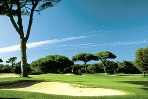 Quinta da Marinha Golf Club
