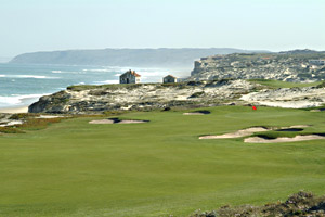 Praia d'El Rey golf course