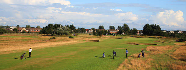 Golf Holidays in the British Isles