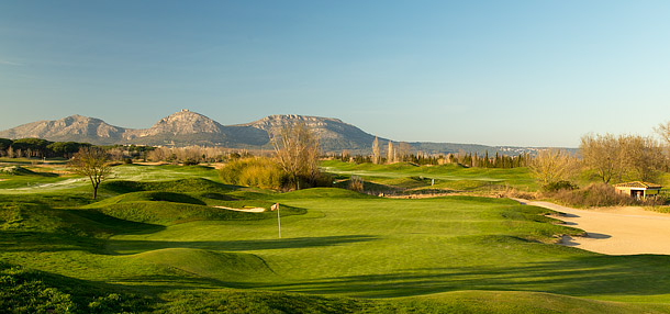 Emporda Links golf course