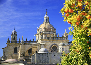 Golf Holidays in Jerez and Seville