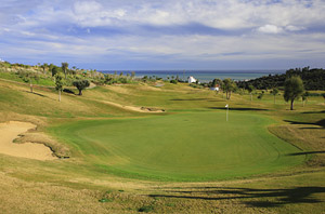 Valle Romano golf course