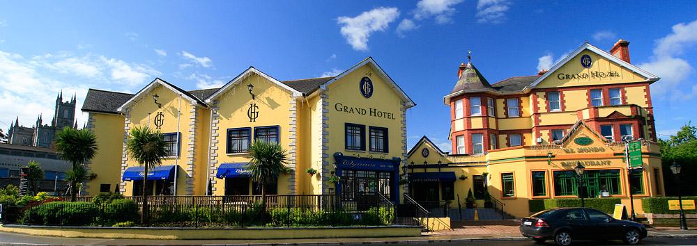 Grand Hotel Wicklow