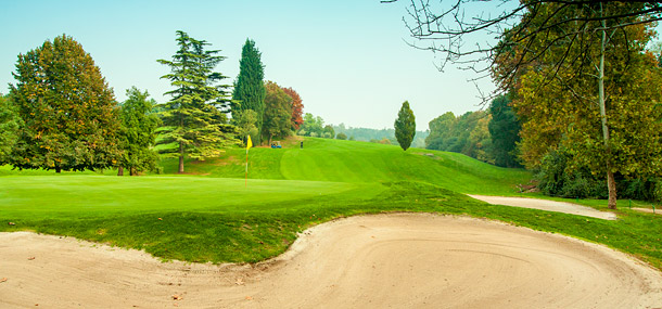 Lake Garda golfing holiday tips & recommendations - Our