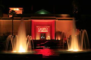 Teatro casino marrakech christophe guerin casino